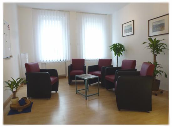Praxisräume Gabriele Schwope - Holz, Heilpraktiker für Psychtherapie in Fürth